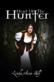 Heart of the Hunter by [Wulf, Linda Anne]