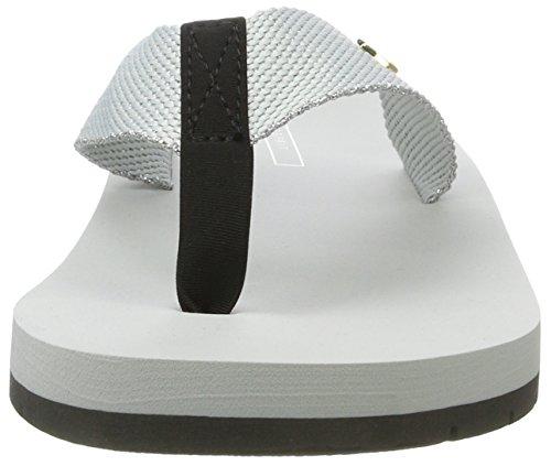 040 Femme Thongs Esprit Gris Tongs Grey Neva Light q6wXtwa