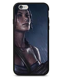 Sandra J. Damico's Shop High Quality Tpu Case/ Porsche Case Cover For Tomb Raider Reborn Art iPhone 5/5s 1012566ZA211552785I5S