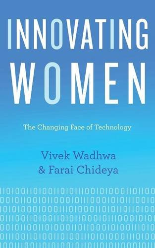 Innovating Women Changing Face Technology product image