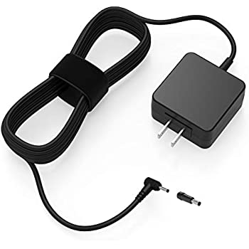 Amazon.com: Laptop Power Supply 45W Notebook Charger for ...