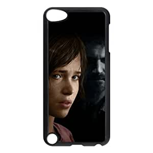 Ipod Touch 5 Phone Case The Last of Us FJ59950