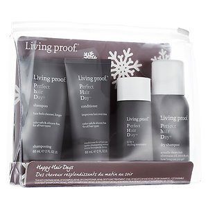 Living Proof Happy Hair Days Kit - Perfect Hair Day Collecti