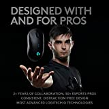 Logitech G Pro Wireless Gaming Mouse with Esports