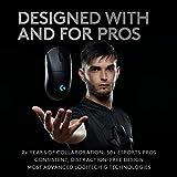 Logitech G Pro Wireless Gaming Mouse & G PRO