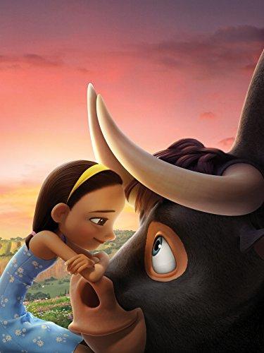 Ferdinand: Trailer