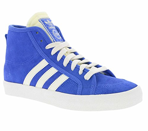 Adidas Honey Mid G64244, Baskets Mode Femme