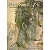 New Russian Art, Donald B Kuspit and Andrew Solomon, 0962822213