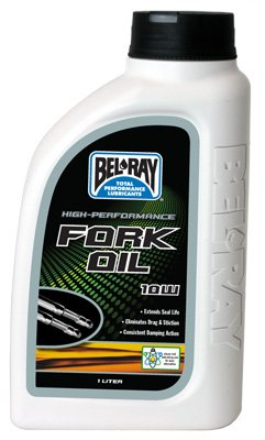 Bel-Ray 10W Fork Oil 99320-B1LW (Action Bel)