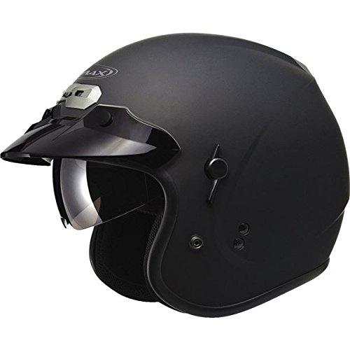 Gmax G1320079 Open Face Helmet
