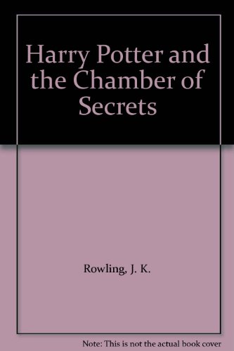 Harry Potter Book Download Pdf ~ Download harry potter and the chamber of secrets