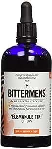 Bittermens 'Elemakule Tiki Cocktail Bitters - 4 oz