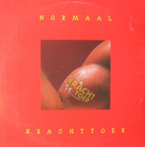 Normaal - Normaal-Krachttoer-Cds - Zortam Music