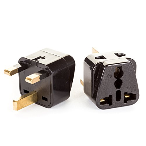 OREI Hong Kong Adapter Plug