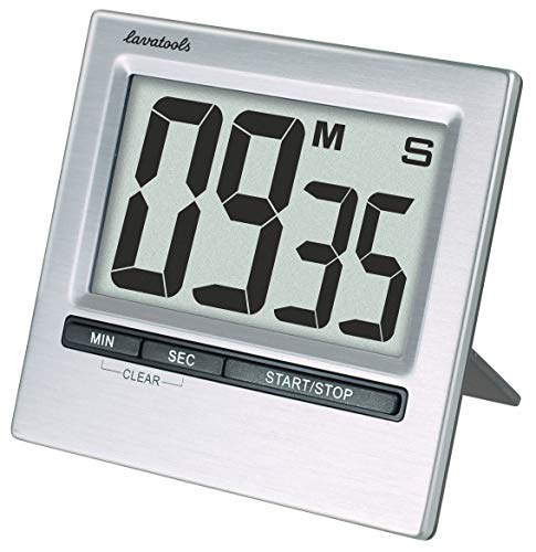 easy kitchen timer - 9