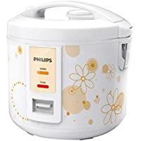 Philips HD3017 Daily Collection Rice Cooker 1.8 Liters