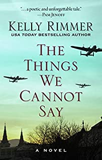 Book Cover: The Things We Cannot Say