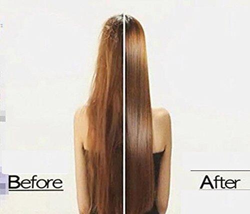 MK Korea CP-1 Hair Treatment Protein 25ml+25ml+Hair Cap R...
