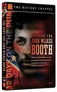 The Hunt for John Wilkes Booth (History Channel)