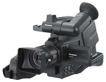 amazon com panasonic pro ag dvc20 3ccd minidv proline camcorder w rh amazon com Panasonic.comsupportbycncompass Manual Panasonic Radio