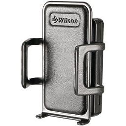 weBoost Vehicle Cellular Sleek Signal Booster – Single-User Cradle – Retail Packaging – Black