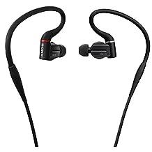 Sony sealed inner ear receiver XBA-Z5