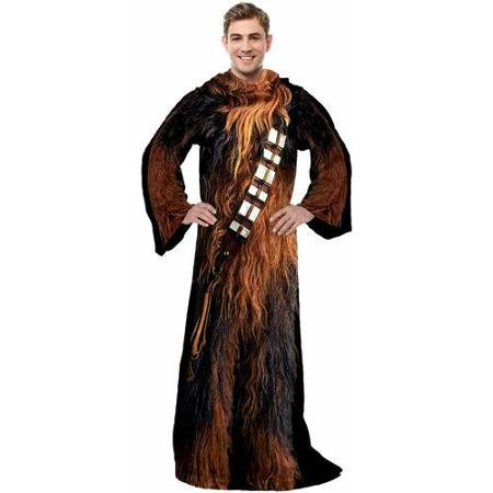 Star Wars Chewbacca Comfy Sleeves