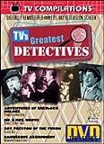 Classic TV Adventures Adventures of Sherlock Holmes, Mr. & Mrs. North, Sgt. Preston of the Yukon, Dangerous Assignment