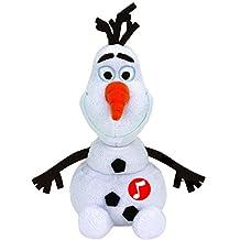 TY Beanie Baby TY41148 Olaf Snowman