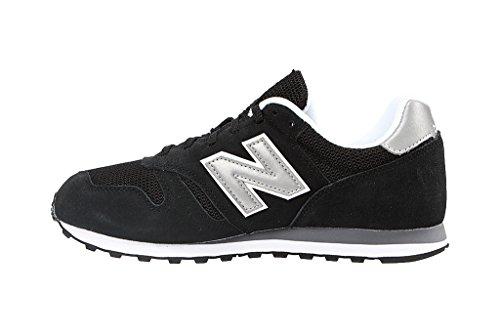 ML373GRE Noir Balance Hombre New para Zapatillas qxpzX1xw5