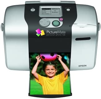 Amazon.com: Epson PictureMate Express Impresora: Electronics