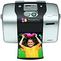 Epson PictureMate Express Printer
