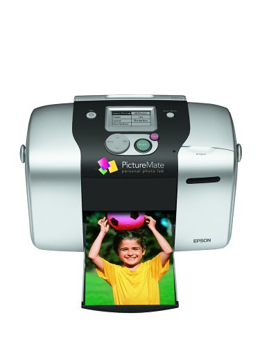 Epson PictureMate Express Printer by Epson