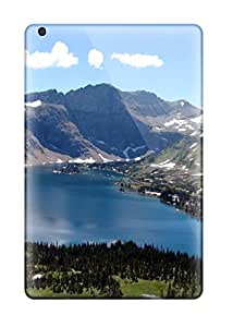 Dustin Mammenga's Shop Y9FWOJT7YP55VOKS Hot Glacier National Park First Grade Tpu Phone Case For Ipad Mini 2 Case Cover