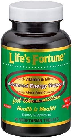 Lifes Fortune Multi vitamin Supplying Concentrates product image