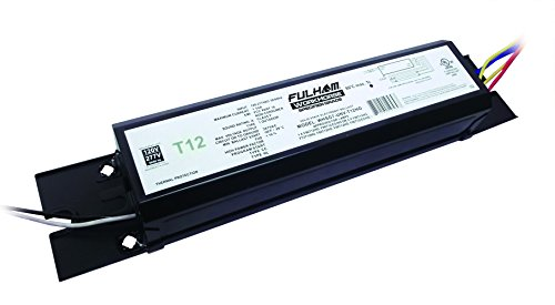 Fulham WHSG7-UNV-T12HO Specification Grade Linear T12HO B...