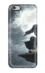 Iphone Cover Case - Corvo Attano In Dishonored Protective Case Compatibel With Iphone 6 Plus