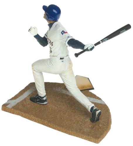 Alex Rodriguez McFarlane Series 2 Texas Rangers Baseball Club Mcfarlane Club