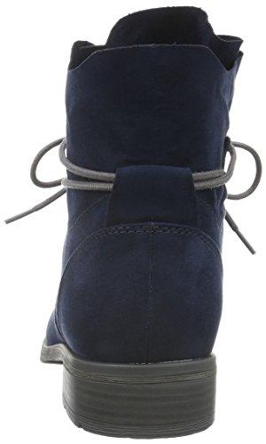 EU 42 803 Marco Ocean Tozzi 25100 Bottes Femme Bleu Chukka zBf6nRq