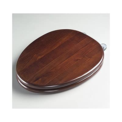 TOTO Maple SoftClose Toilet Seat