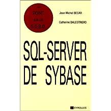 SQL SERVER DE SYBASE