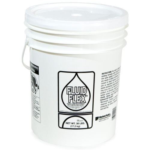 White Cap Cake Shortening Liquid, 38 Pound -- 1 each. by Ventura Foods