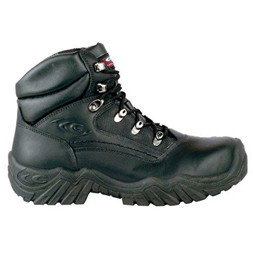 """Cofra 80520–000.w36taglia 36s3HRO SRC """"Ortles Scarpe di sicurezza, colore: nero"""