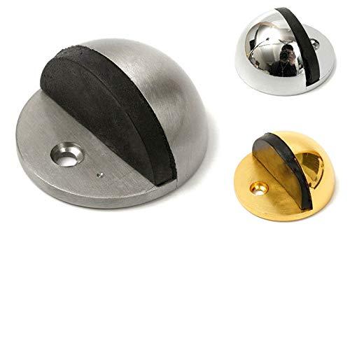 Rubber Door Stops Door Stopper Wood Door Holder Toilet Glass Door Hidden Doorstop Furniture Hardware Accessories Mayitr