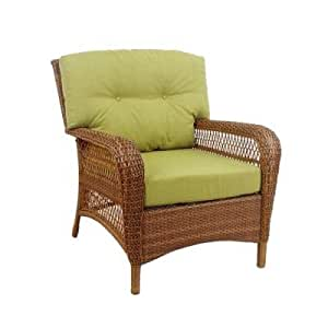 Amazon.com: Martha Stewart Living Patio Furniture ... on Martha Living Patio Set id=80399