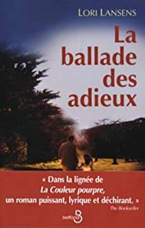 La Ballade des adieux par Lansens