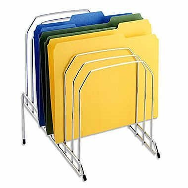 8 Section Wire Organizer - 8