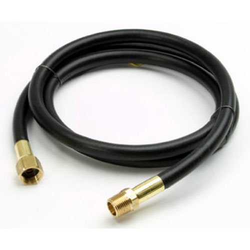 Mr. Heater F276124 5' Propane Hose Assembly with 3/8