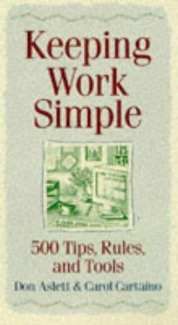 Keeping Work Simple (City Of Fort Wayne Jobs)
