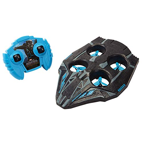 Black Panther XPV RC Stealth -